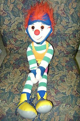 """Molly Big Comfy Couch doll  Major Bedhead  24"""""""