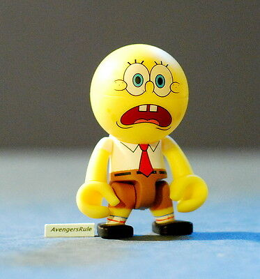 Spongebob Squarepants & Friends Trexi Mini Figures Surprised Spongebob