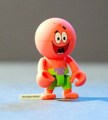 Spongebob Squarepants & Friends Trexi Mini Figures Patrick Star