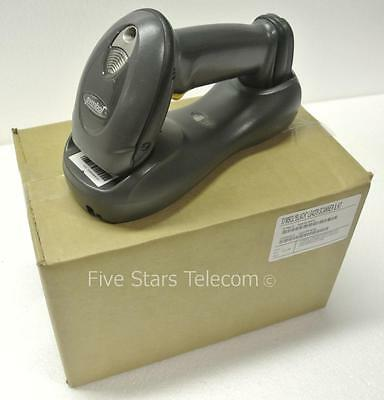 Motorola Symbol LS4278 Cordless Wireless USB Bluetooth Barcode Scanner