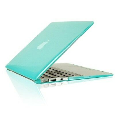 NEW ARRIVALS! Crystal See Thru Hard Case Cover for Macbook Air