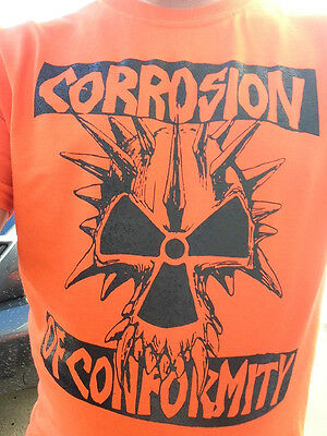 COC Corrosion of Conformity  Shirt S M L XL Choose Size/Color All Variations