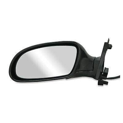 Ford Falcon XH Ute 96 - 99 Black Electric Left Hand Door Mirror Brand New