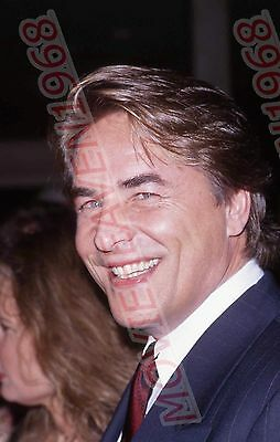 Don Johnson 35Mm Slide Transparency Negative Photo 5655