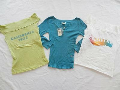 Lot of New Hollister Girl's Clothing Size Small NWT