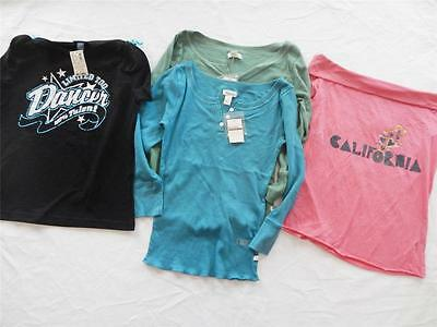 Lot of New Girl's Clothing Size Medium  NWT (Hollister, Limited Too)