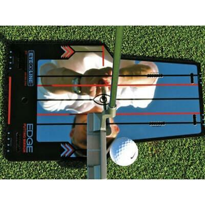 Eyeline Golf Edge Putting Mirror Training Aid