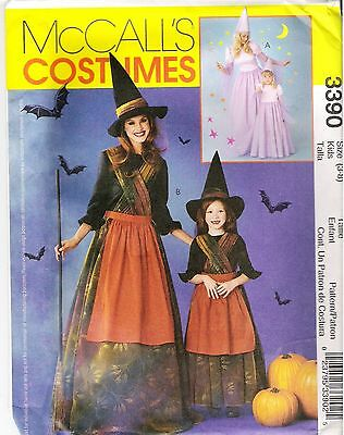 MCCALL\'S 5499 MP273 Medieval Costume Pattern Kids 3-8 - $9.99 | PicClick