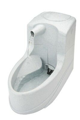 Drinkwell Mini Water Fountain For Small Dogs & Cats