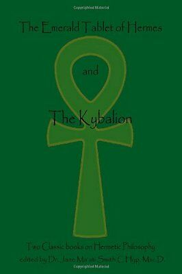 The emerald tablets of thoth the atlantean hermes trismegistus audio the emerald tablet of hermes the kybalion fandeluxe Image collections