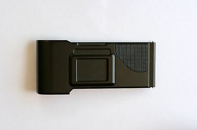 Rear Door & Pressure Plate For Canon T-70 Film Camera . Used Spare Part.
