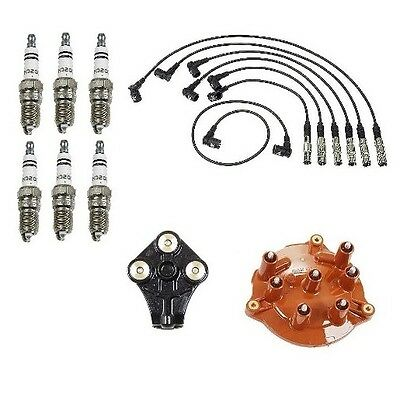 Mercedes Benz 1986-1993 300E 300CE 300SE 300SEL 190E 260E Ignition Tune Up Kit
