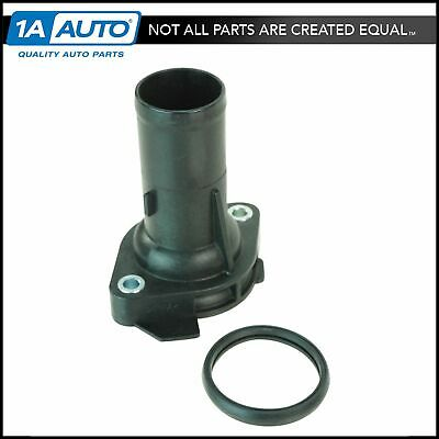 Integrated Engine Coolant Thermostat /& Housing Gates REPLACES Ford OEM# RT1169
