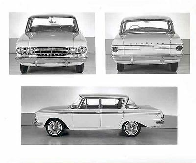 1962 AMC Rambler Classic 400 Automobile Photo Poster zab9850-3J62LZ