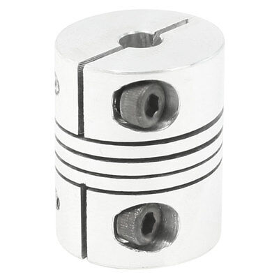 CNC Motor Shaft Coupler 5mm to 8mm Flexible Coupling 5mmx8mm