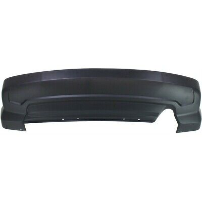 NEW FRONT LOWER BUMPER COVER TEXTURED FITS 2011-2017 JEEP PATRIOT 68091524AA