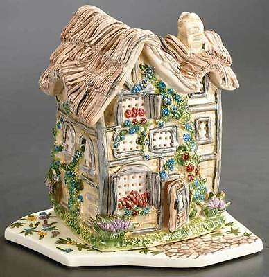 BLUE SKY/ CLAYWORKS - Candle House - MEADOWLARK MANOR