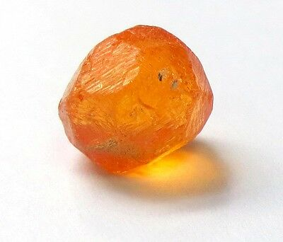 6.27 Carats Natural Raw ROUGH CUTTABLE Spessartite Garnet