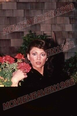 Victoria Principal 35Mm Slide Transparency Negative Photo 6187