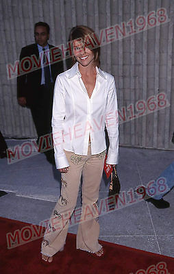 LORI LOUGHLIN 35mm SLIDE TRANSPARENCY NEGATIVE PHOTO 3995