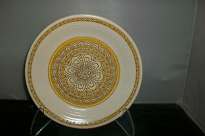 FRANCISCAN HACIENDA GOLD BREAD & BUTTER PLATE