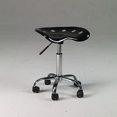 Tractor Seat Swivel Stool | Ergonomic Comfortable Office/Home Desk Height