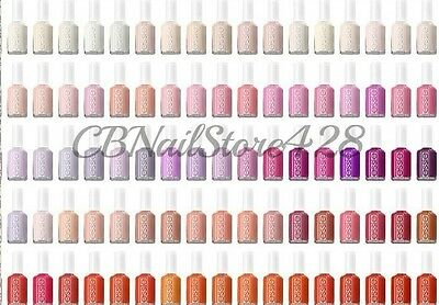 Essie Nail Lacquer- Series 1 - Nail Polish - 0.46 fl.oz -  Pick any Color