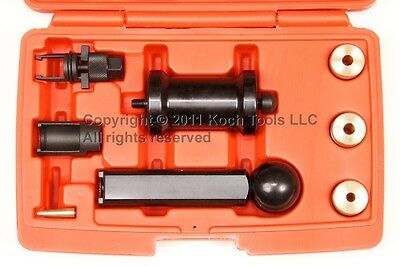 Audi VW FSI Fuel Injection puller remover tool set