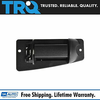 Extended Cab 3rd Third Side Door Handle Driver Left LH for Chevy Truck Cargo