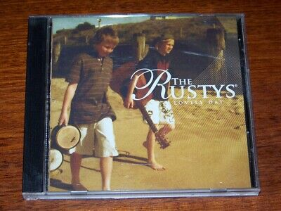 """""""Lovely Day"""" The Rustys *NEAR MINT & RARE* 2006 CD"""
