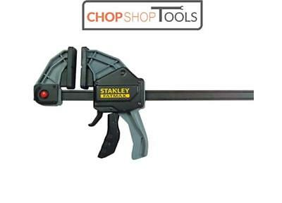 """Stanley FatMax Auto Trigger Clamp Reversible 300mm / 12"""" STA083239"""