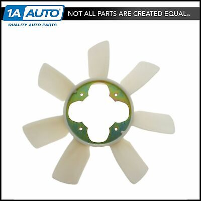Partslink Number TO3112102 OE Replacement Toyota T100 Radiator Fan Blade