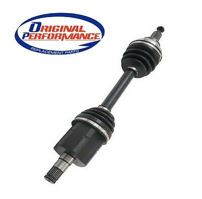 Volvo C30 C70 V50 Front Driver Left CV Axle Shaft OE Replacement 407 53 031