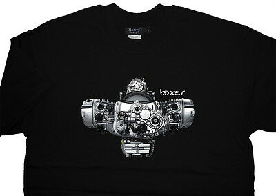 BMW R1200GS 1200 GS R Adventure R1200RT RT R R1200R T Shirt T-shirt ALL OPTIONS