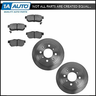Both Left and Right 2004 For Dodge Neon Rear Drum Brake Shoes Set with 2 Years Manufacturer Warranty