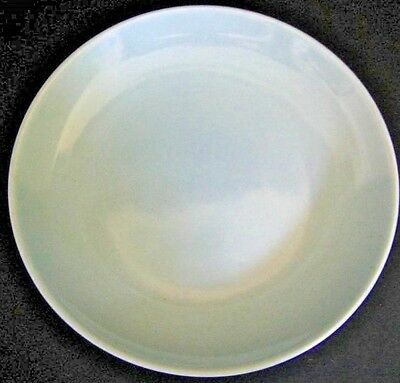 Russell Wright Iriquois Casual China Blue Plate