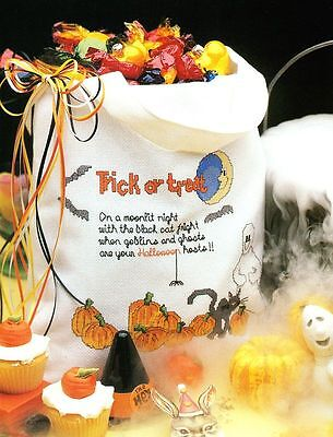 Creative Halloween Treat Bags and Containers