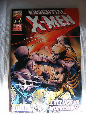 Essential X-Men Vol 2 # 41 13/03/13 - Marvel Collectors' Edition