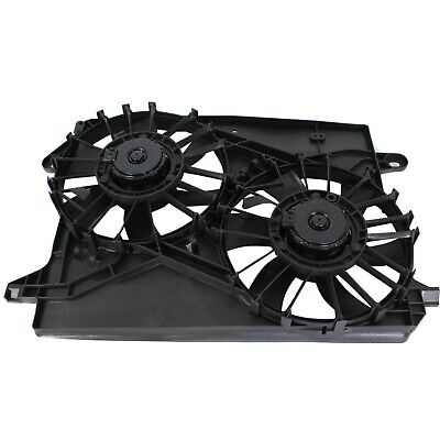 Radiator Cooling Fan For 2005-2009 Chrysler 300 2006-2009 Dodge Charger