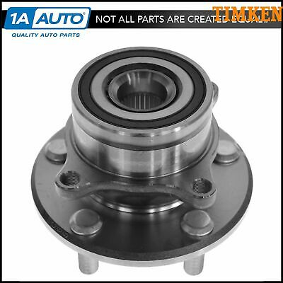 Hub Bearing for 2008 Chevrolet Malibu fits for ALL TYPES Wheel-Front Pair