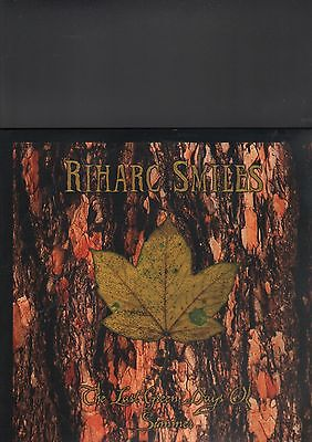 RIHARC SMILES - the last green days of summer LP
