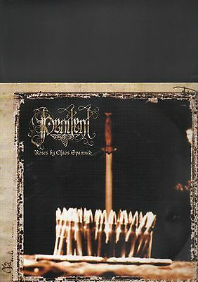 PENITENT - roses by chaos spawned LP