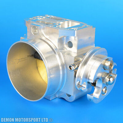 Mitsubishi Lancer Evo 4 5 6 RS GSR Custom 70mm Racing Billet Throttle Body New