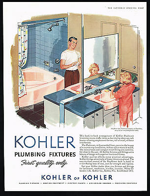 Vintage Household Ads of the 1950s (Page 50)