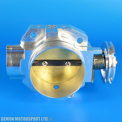 Honda Civic Integra CRX B16 B16a B18 Custom 70mm Racing Billet Throttle Body New