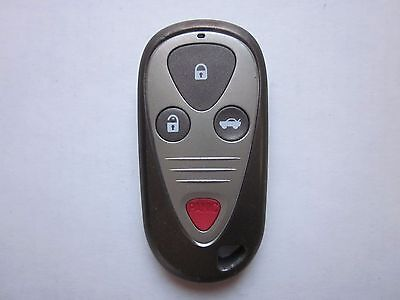 OEM ACURA KEYLESS REMOTE MEMORY 2 / OUCG8D-387H-A / 4 BUTTON