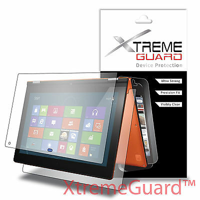 "XtremeGuard Clear LCD Screen Protector Shield Skin For Zeki 7/"" Tablet TDBG773B"