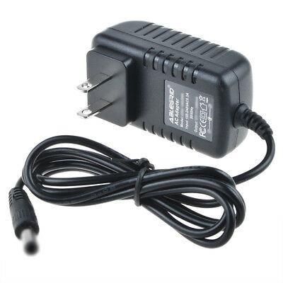 AC Adapter Power Supply for Yamaha PSR-E233 YPT-230 YPT230AD 61 Key Keyboard PSU