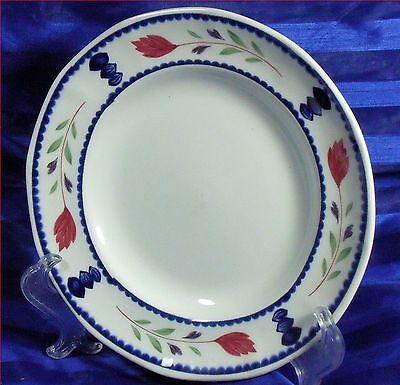 QTY AVAIL **ADAMS LANCASTER DINNER PLATE