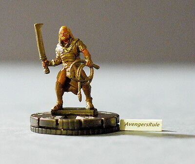 LOTR Heroclix The Two Towers 023 Ugluk